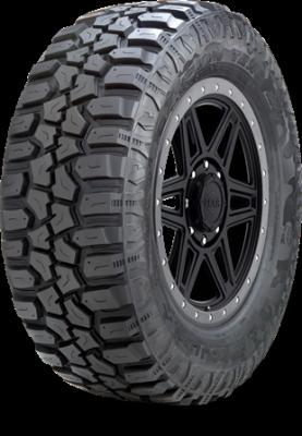 Terra Trac M/T Tires